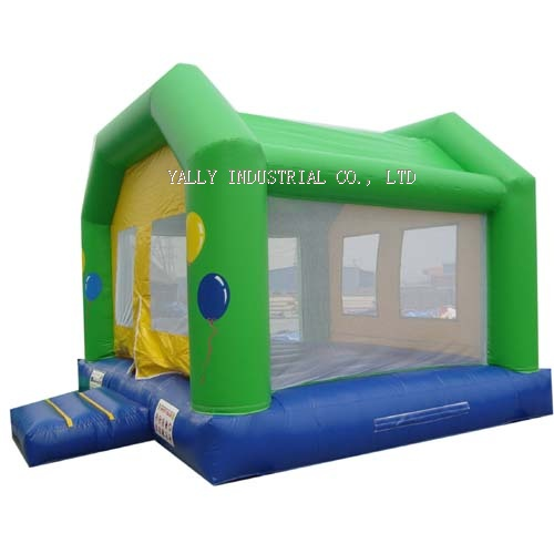 balloon inflatable house