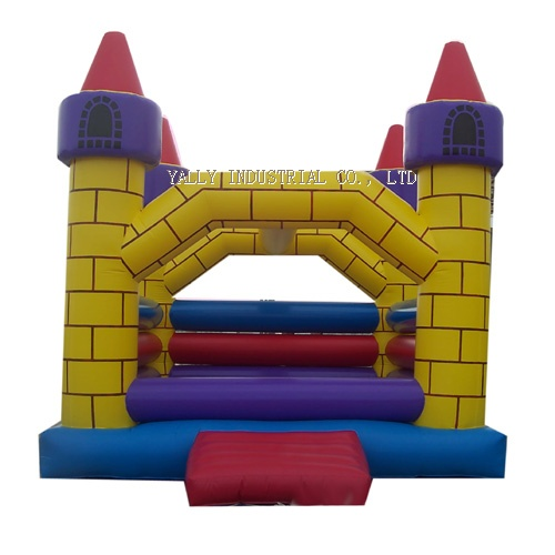 commercial inflatable bouncers