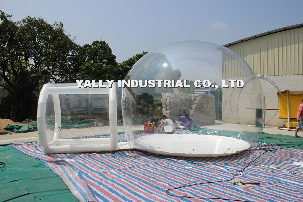 transparent inflatable beach sunset and c&ing clear dome inflatable tent & cheap transparent inflatable beach sunset and camping clear dome ...