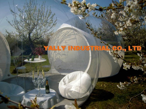 affordable inflatable bubble tree dome tent for business or wedding event & cheap affordable inflatable bubble tree dome tent for business or ...