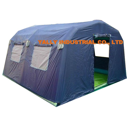 outdoor air sealed inflatable PVC shelter tent with floor cover  sc 1 st  Inflatable Tent & cheap outdoor air sealed inflatable PVC shelter tent with floor ...