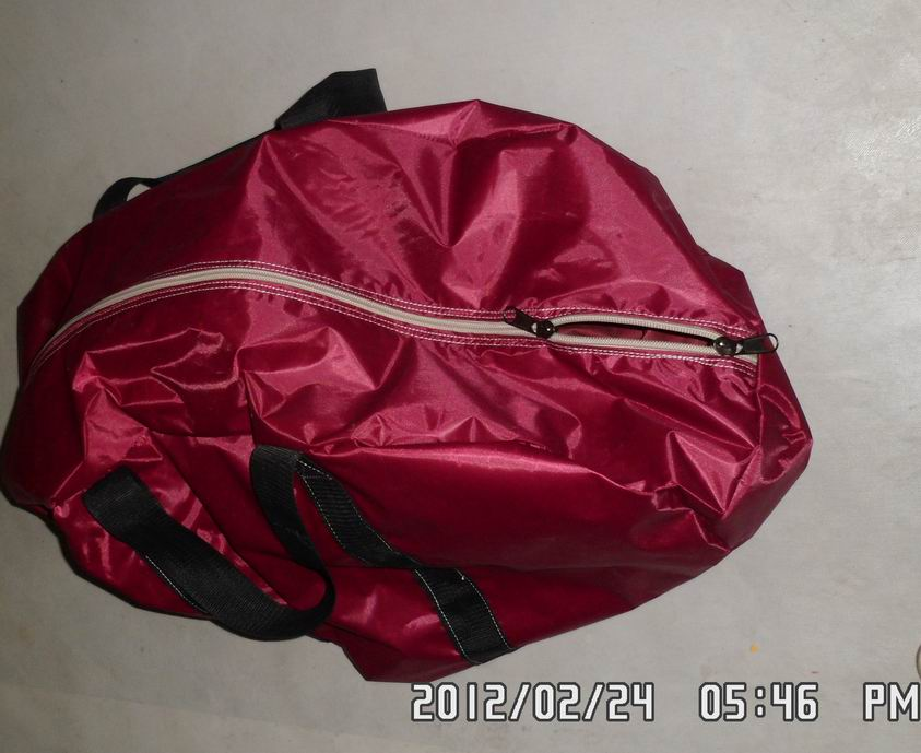 every dome have a portable bag