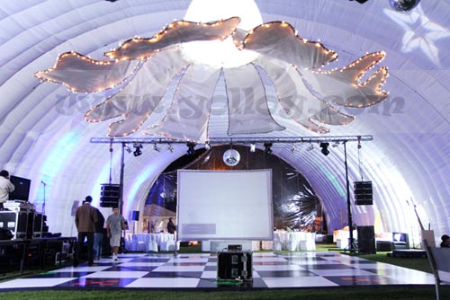 large cheap outdoor inflatable light tent of evening party for sale large inflatable light tent cheap light tent inflatable evening party tent ... & cheap large cheap outdoor inflatable light tent of evening party ...