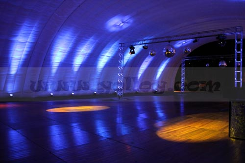 large cheap outdoor inflatable light tent of evening party for sale & cheap large cheap outdoor inflatable light tent of evening party ...