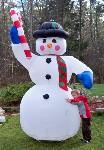 blow up snowman xmas inflatable snowman inflatable christmas decoration blow up reindeer outdoor