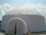 inflable igloo party dome tent