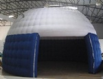 outdoor party Marquees dome tent