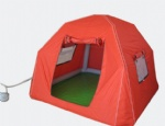 camping tent air structured