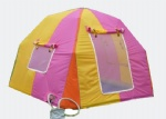 outdoor camping tent inflatable