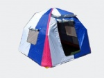 portable camping tent inflatable
