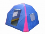 camping tent inflatable