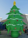 10ft inflatable christmas tree Xmas decoration