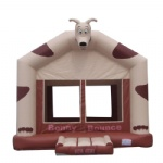 Bonny inflatable bouncers
