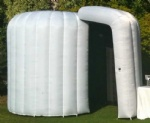 Portable Party inflatable photo booth wedding for sale