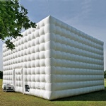 double layer insolates Prevent cube tent