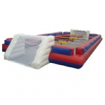 inflatable football game, Inflatable football playground