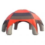good quality inflatable dome tents with low cost for sale