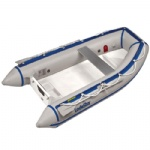 inflatable Drifting boats