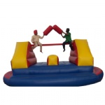Inflatables Interactive Jousting,inflatable Gladiator Jousting