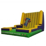 inflatable Velcro Wall, Specifications: inflatable Velcro Wall