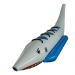 shark Inflatable Banana Boats