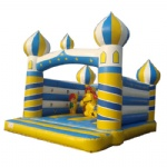 Egypt Prince inflatable castle