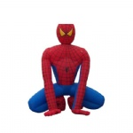 inflatable spideman cartoons