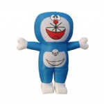 inflatable Doraemon cartoon
