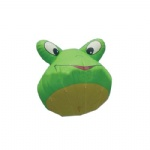 inflatable frog adverstising ballon