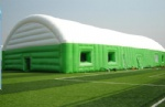IT-145-gigantic outdoor inflatable tents for football playground