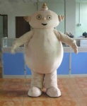 Makka Pakka cartoon Mascot costumes