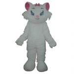 Maria cat cartoon Mascot costumes