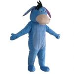 Eeyore DONKEY Disney Mascot Costume for adult