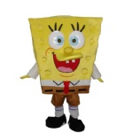 spongebob Costume for adult