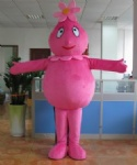 foofa costume of yo gabba gabba 2012 hot sales