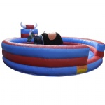 Rodeo Bull Mechanical bull for sale