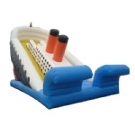 2012 hot sale TITANIC slide game