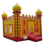 imperial palace/ Palais Royal  inflatable castles
