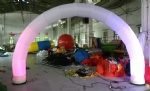 Inflatable Archway with Lights