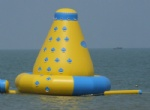 NEW inflatable water tower water climber